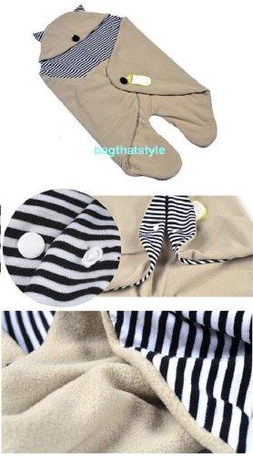 BABY swaddle Wrap Decke SWADDLE WRAP BLANKET