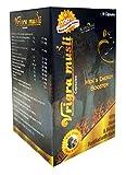 #1: Vrinda Viagra Musli Capsules - Special For Men's Stamina & Power - 100% Natural Energy Booster Supplement (10 Caps)