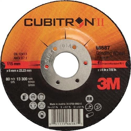 Preisvergleich Produktbild Schruppsch. Cubitron II 125 x 7,0 mm 3M