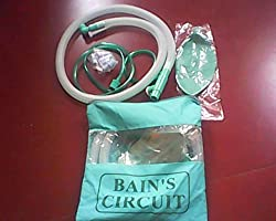 Meditech Bain Circuit for Adult -- FREE DELIVERY