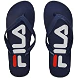 Fila Flip Flops Troy Slipper Dress Blue