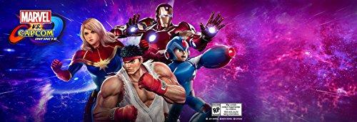 Marvel vs Capcom: Infinite Collector's Edition [Edizione: Regno Unito]