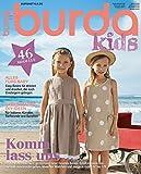 Burda kids 2016 Nähmagazin Nähheft bei Amazon kaufen