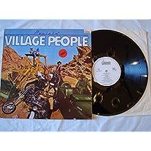 Amazon Fr Village People Cruisin Cd Amp Vinyles