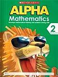 Alpha Mathematics Practice Book Class - 2