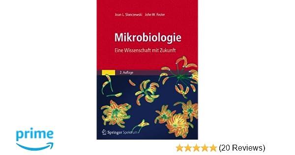 Mikrobiologie Eine Wissenschaft Mit Zukunft Ebook