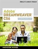Adobe Dreamweaver CS6: Comprehensive (Shelly Cashman)