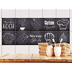 Fliesenaufkleber Küche günstig online kaufen | Dein Möbelhaus