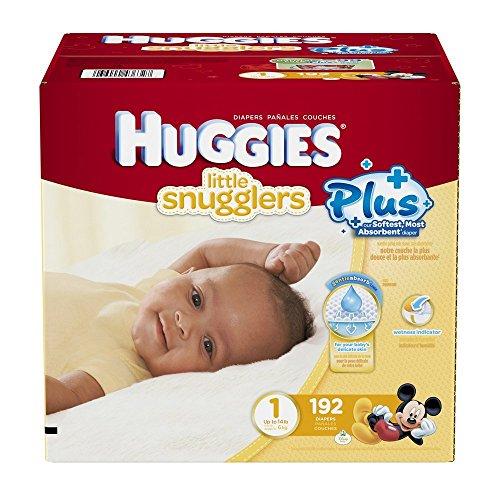 huggies-little-snugglers-plus-size-1-192-pack