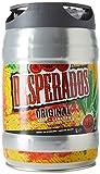 Desperados Cerveza Barril - 5 L