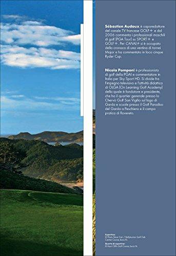 Zoom IMG-3 i campi da golf sul