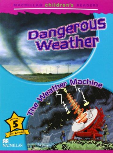 Mchr 5 dangerous weather: w machine