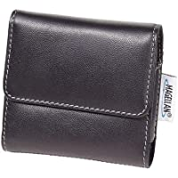 MAGELLAN Maestro-Roadmate AN0100SWXXX 3.5 Inch Leather Case