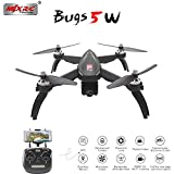 Faironly Bugs 5W B5W GPS RC Drone with WIFI 1080P HD Camera Auto