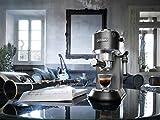 DeLonghi EC 685.BK Dedica Siebträgerespressomaschine - 6