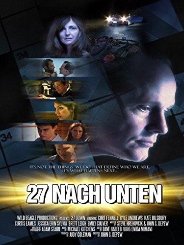 27 nach unten [OV]
