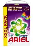 Ariel Color & Style XXXL Pulver Waschmittel 83 WL, 6.64 kg