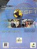 Nuevo Espanol Sin Fronteras ESF1