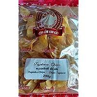 Annam Topioka Chips topika tapioka - 200g