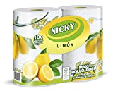 Nicky - Maxi Roll - Papel