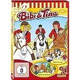 Bibi und Tina - Papi lernt reiten / Die Pferde sind krank