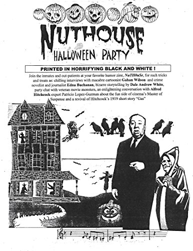 lloween Party (English Edition) (Hitchcock-halloween-party)