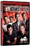 Ocean's 13 [Reino Unido] [DVD]
