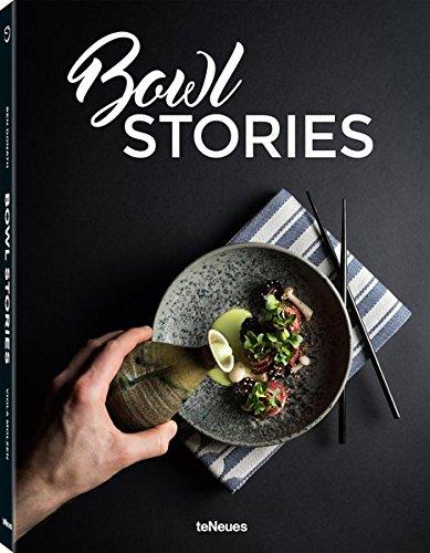 Bowl STORIES por Viola Molzen & Benjamin Donath