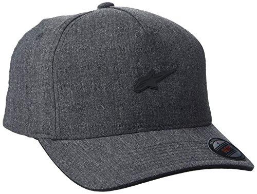 Alpinestars Hearth Hat, Casquette de Baseball Homme