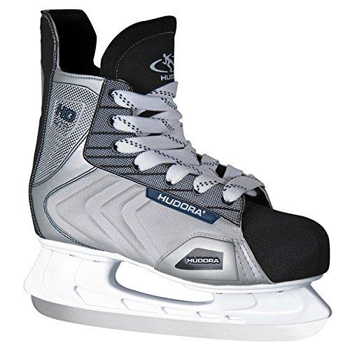HUDORA Hockeyschlittschuhe HD-216 Gr. 42 Eishockey Hockey Eislauf Schlittschuhe Eislaufen
