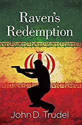 Raven's Redemption: A Cybertech Thriller (English Edition)