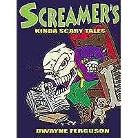 Screamer's Kinda Scary Tales (English