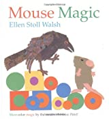 Mouse Magic by Ellen Stoll Walsh (2000-03-01)