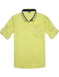 Suchergebnis auf Amazon.de für  Gelb - Hemden   Tops, T-Shirts ... ef5a367a08