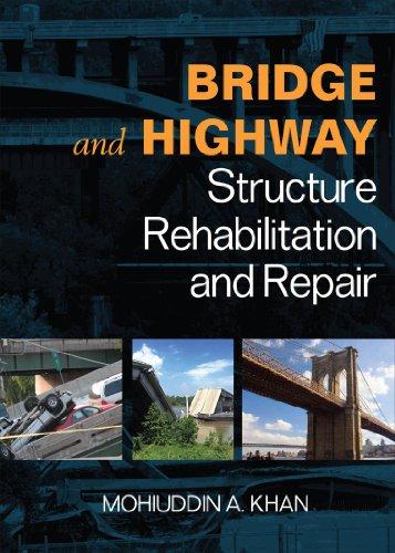 Bridge and Highway Structure Rehabilitation and Repair