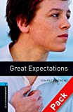 Oxford Bookworms Library: Oxford Bookworms. Stage 5: Great Expectations CD Pack Edition 08: 1800 Headwords