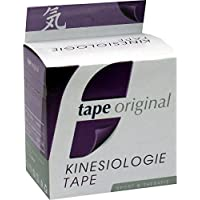 KINESIOLOGIC tape original 5 cmx5 m violett 1 St preisvergleich bei billige-tabletten.eu