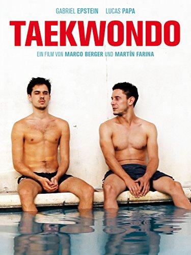 Taekwondo [OV/OmU] (Trinken Spanisch)