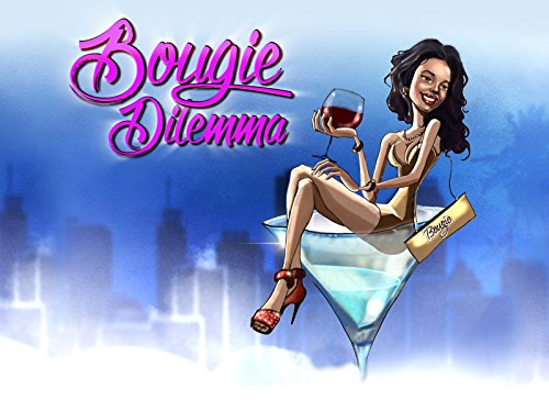 Bougie Dilemma Cover