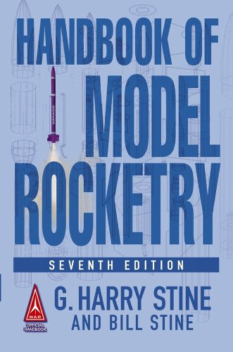 Handbook of Model Rocketry (English Edition)