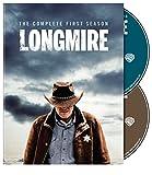 Longmire: The Complete First Season [Reino Unido] [DVD]