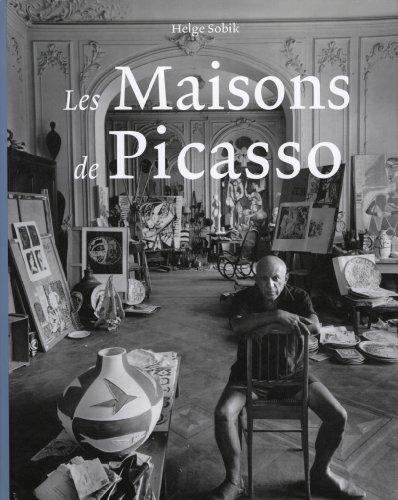 Les Maisons de Picasso par Helge/ Sobik