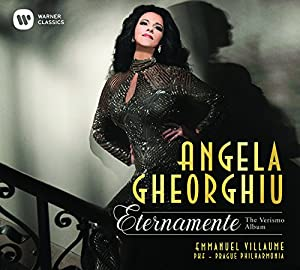 Eternamente (The Verismo Album) by Warner Classics