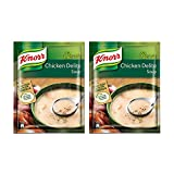 #5: Knorr Classic Chicken Delite Soup, 44g (Pack of 2)
