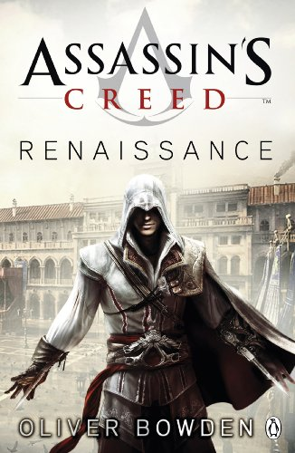 Renaissance: Assassin's Creed Book