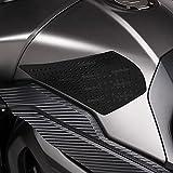 Adhesivo Lateral De Tanque Honda CBF 600 S Racetecs Grip L negro