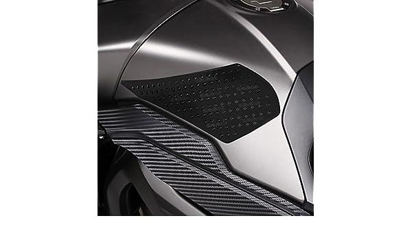 Seiten Tankpad f/ür Honda CB 300 F//R Grip M