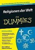 Religionen der Welt für Dummies