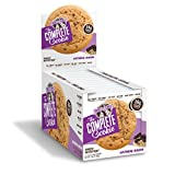 Best Oatmeal Raisin Cookies - Lenny & Larry's All-Natural Complete Cookie Oatmeal Raisin Review