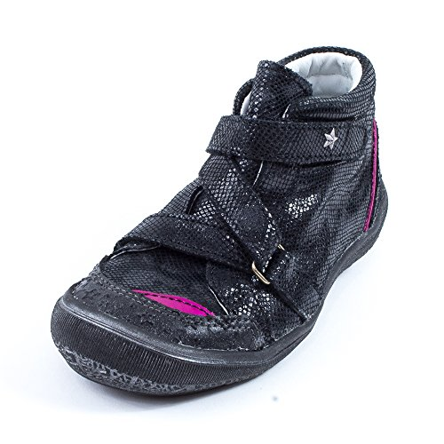 GBB Boots fille noir LADONNA 20741 Noir